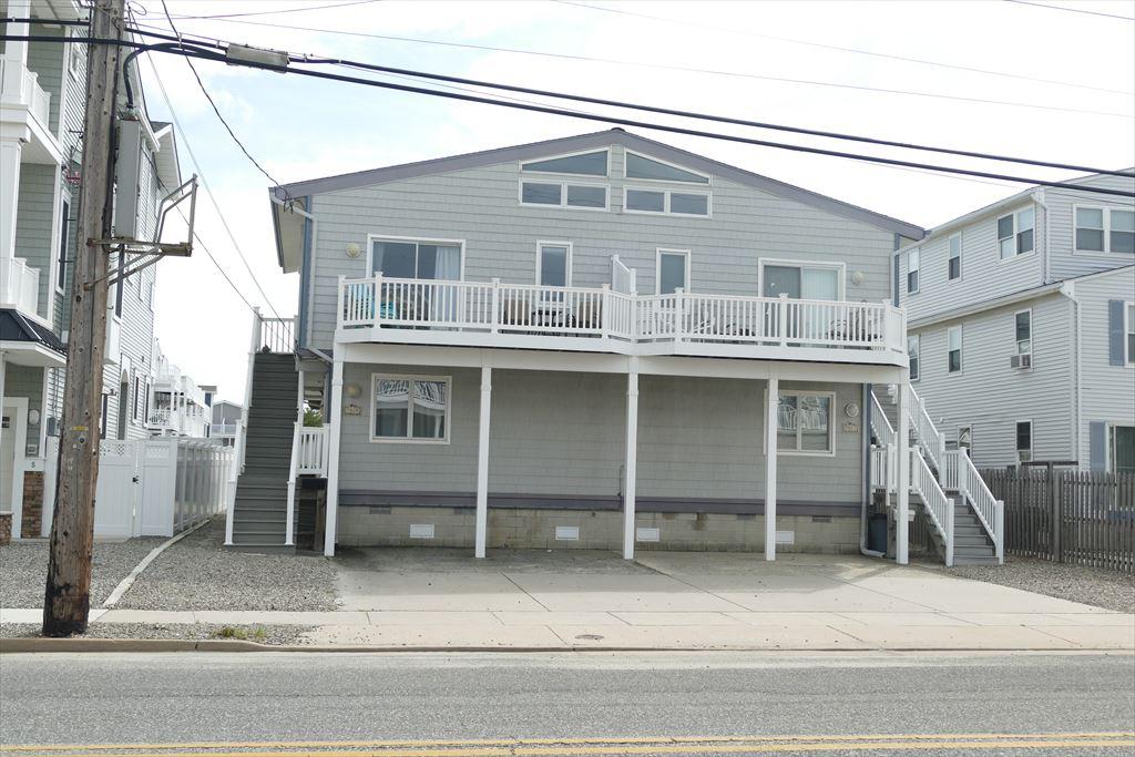 7509 Landis, Sea Isle City Unit: North