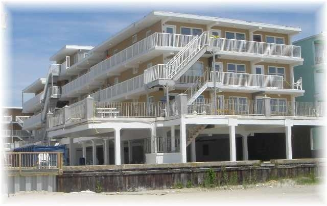8401 Atlantic Ave, Wildwood Crest Unit: 223 Floor: 2nd