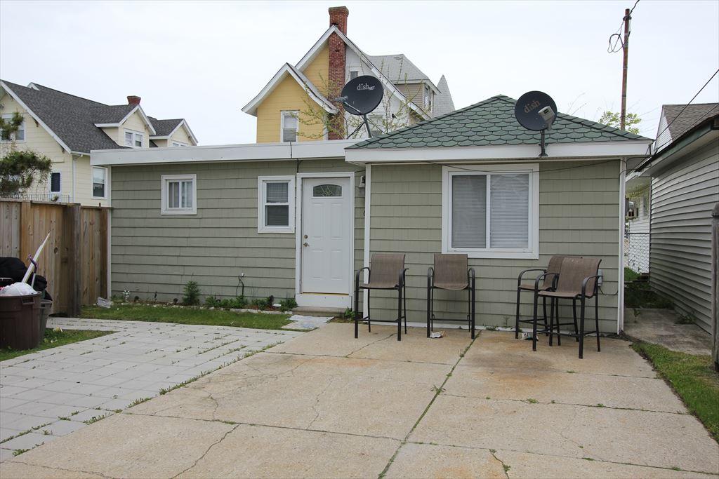 215 E. 24th Avenue, North Wildwood Unit: Cottage, 6