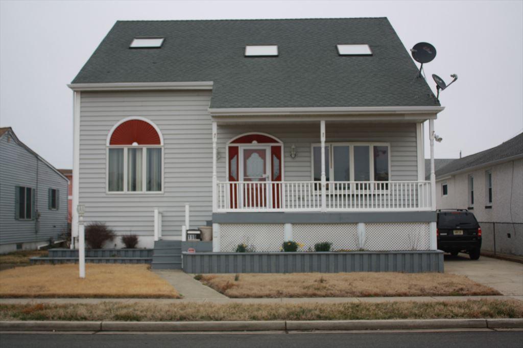 119 West 10th Street, North Wildwood