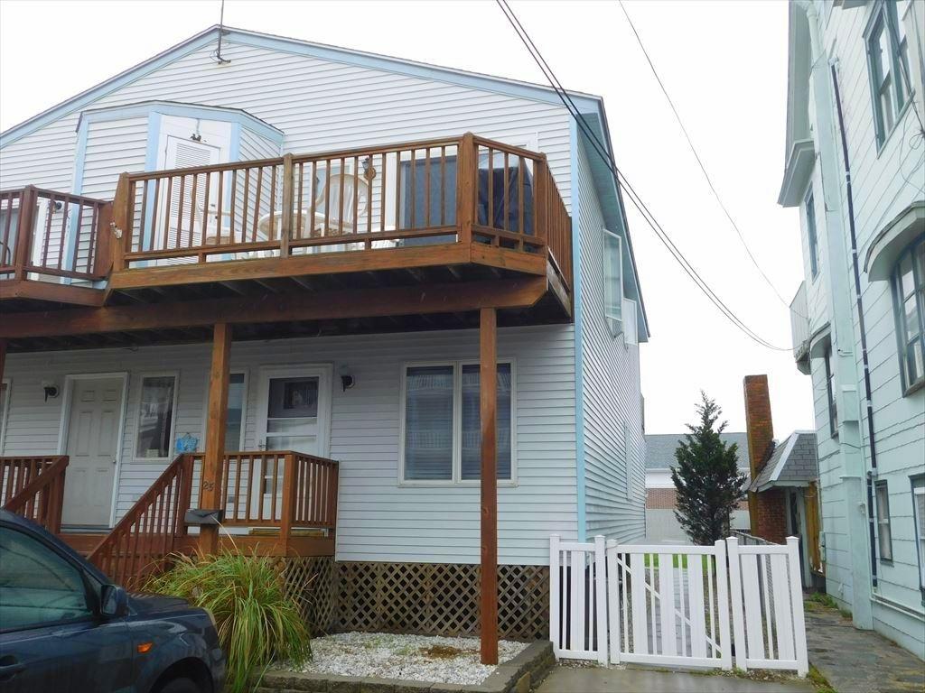 25 44th Street, Sea Isle City Unit: East