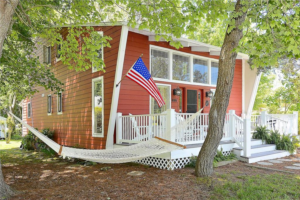 698 North Center Court, Bethany Beach