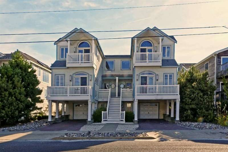 7317 Pleasure Ave, Sea Isle City Unit: North