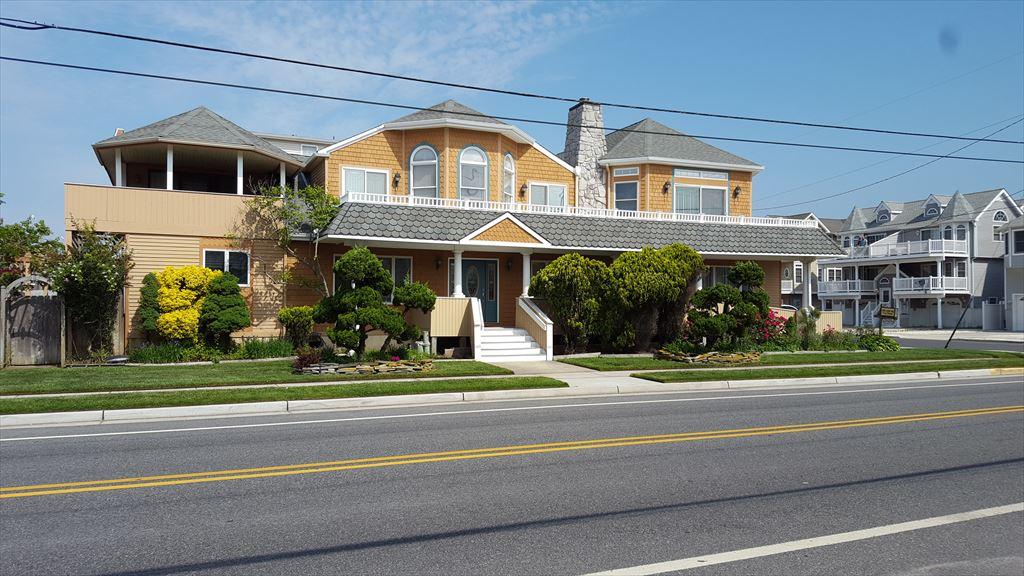 6100 Landis Ave, Sea Isle City Unit: South-East