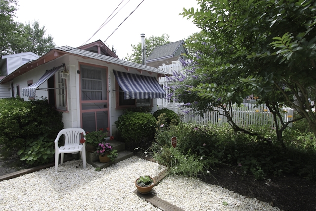 215 Knox Avenue, Cape May Point