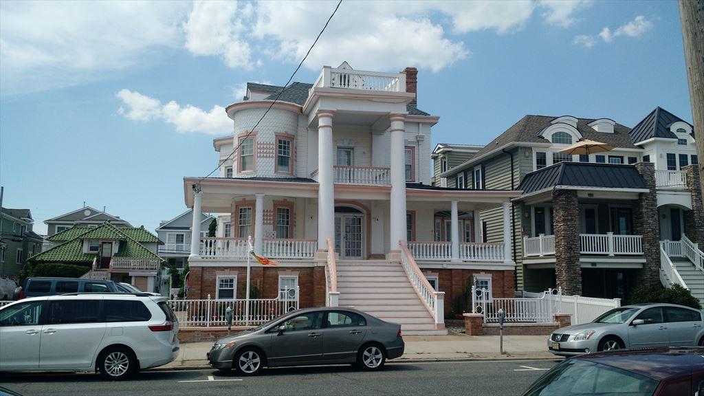 1030 Ocean Avenue, Ocean City Unit: D