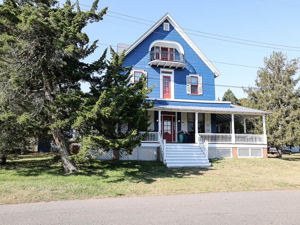 508 W Lake Drive, Cape May Point
