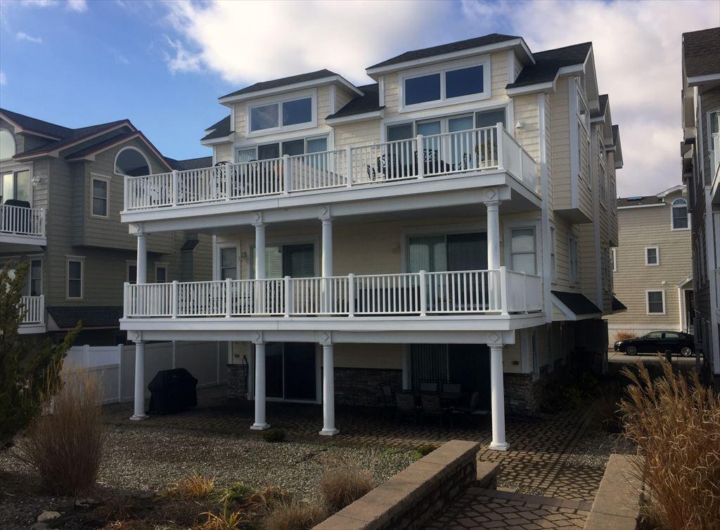 3204 Boardwalk, Sea Isle City Unit: North