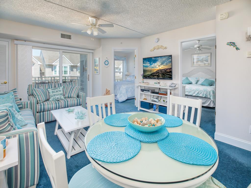 9907 Seapointe Blvd, Wildwood Crest Unit: 217 Floor: 2nd
