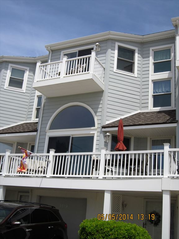 1621 Beach Ave, Cape May Unit: 109