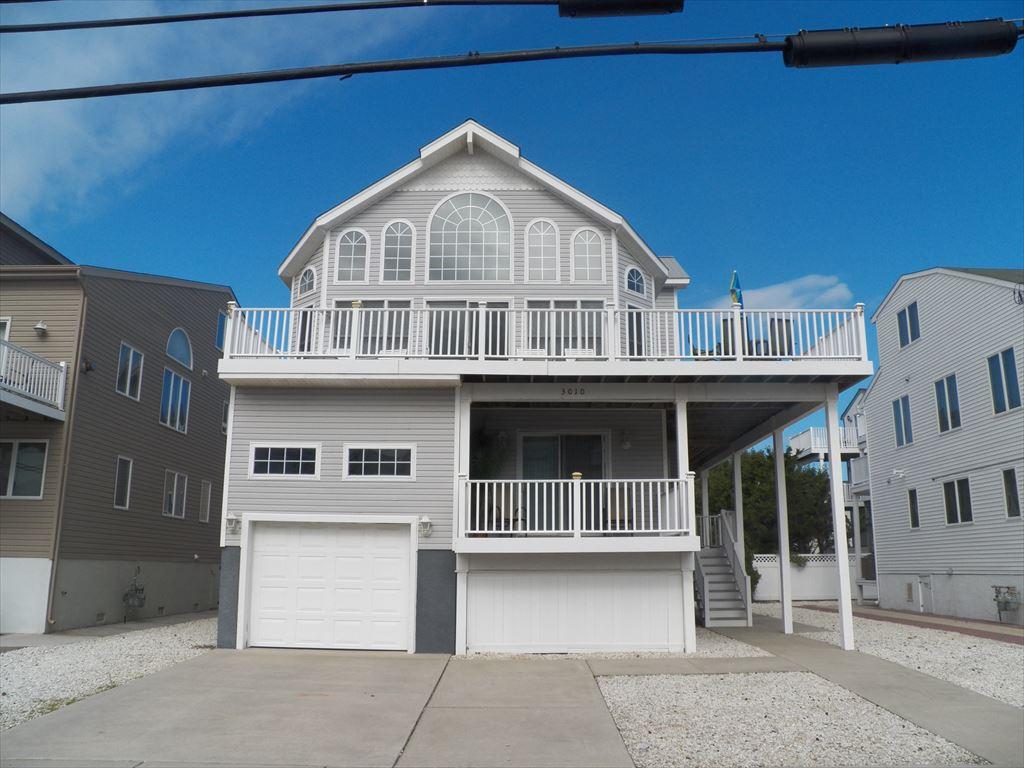 3010 Landis, Sea Isle City