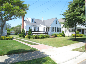 1009 New York Avenue, Cape May