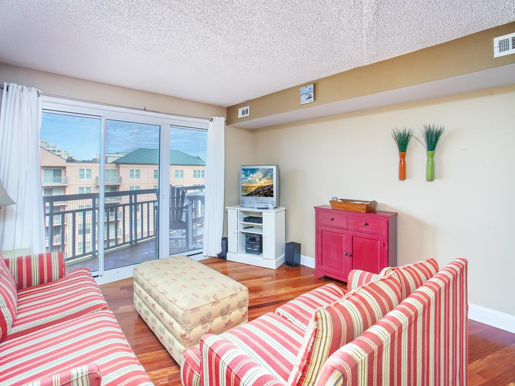 9905 Seapointe Blvd., Wildwood Crest Unit: 705 Floor: 7