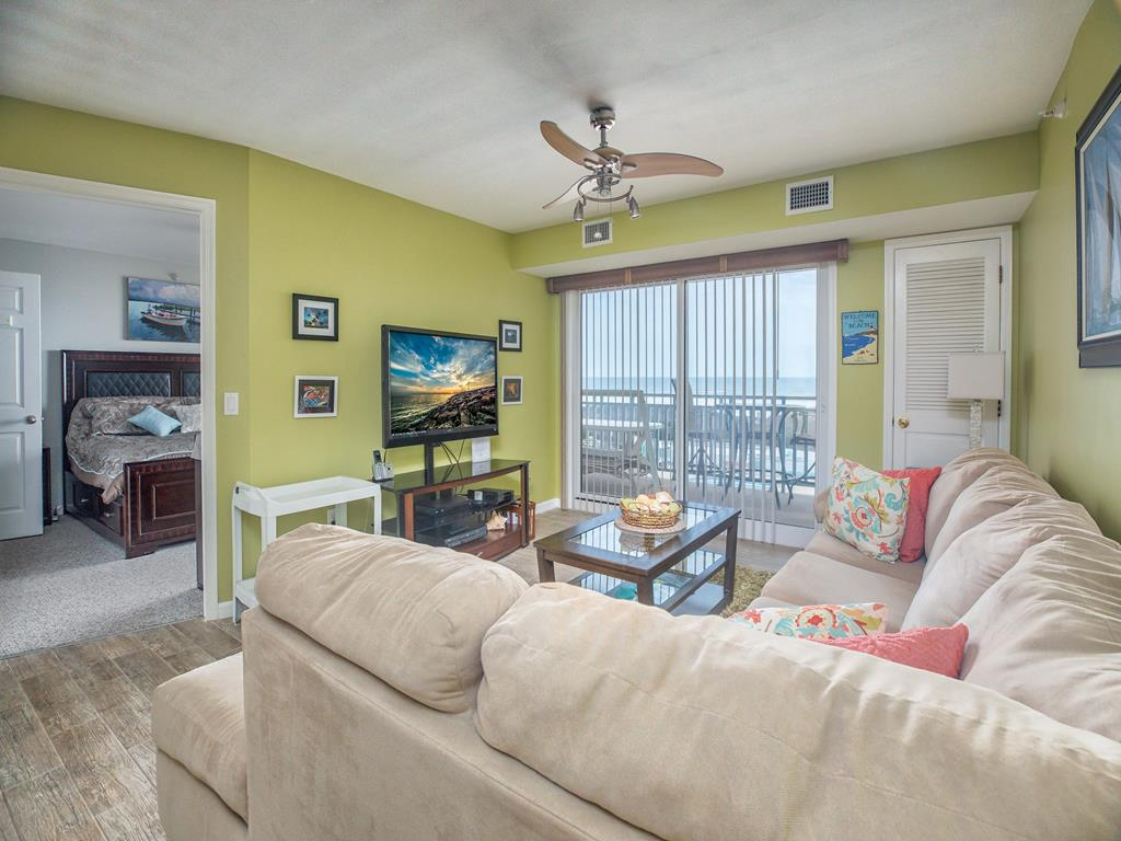 9903 Seapointe Blvd., Wildwood Crest Unit: 413 Floor: 4