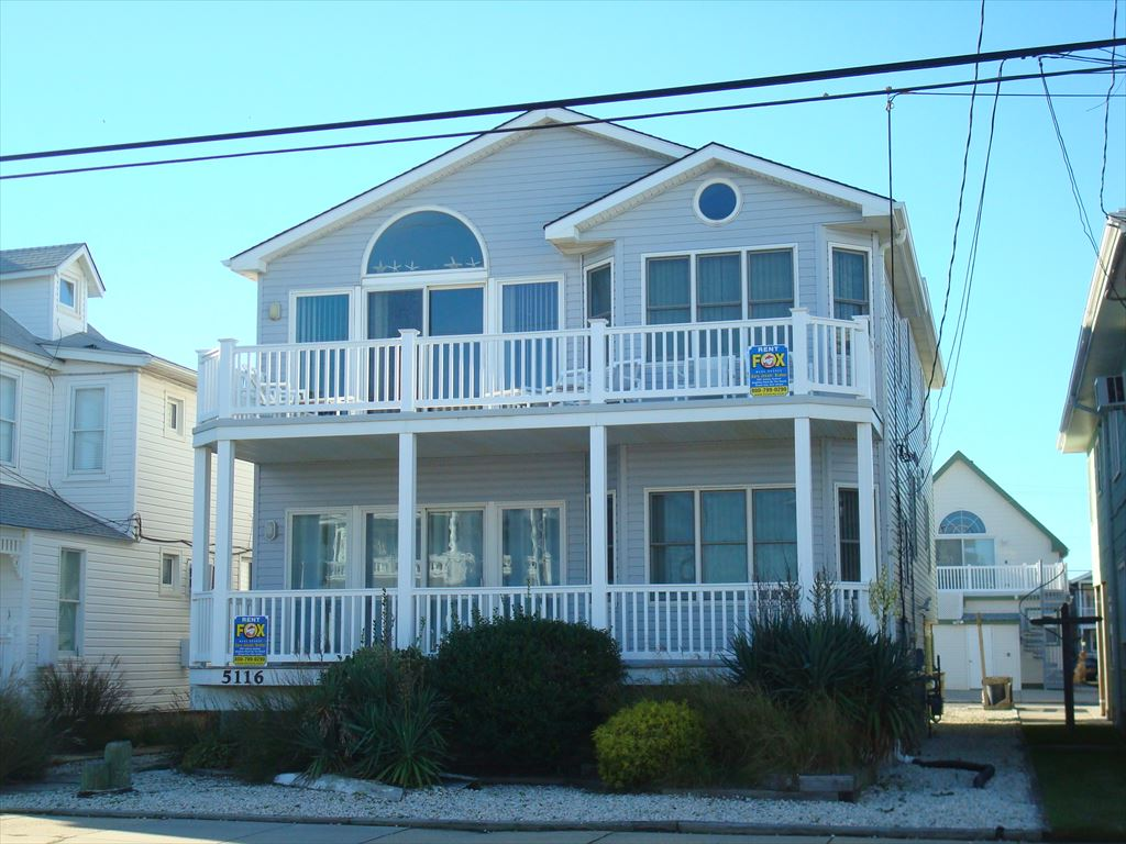5118 Central Avenue, Ocean City  Floor: 2nd