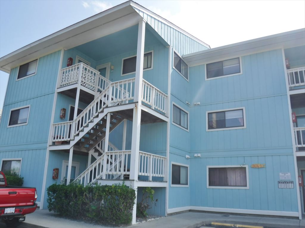 1437 S. Fort Fisher Blvd., Kure Beach Unit: J-3 Floor: 3