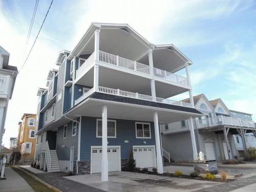 118 46th Street, Sea Isle City Unit: East