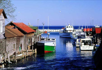Visit nearby coastal towns and villages