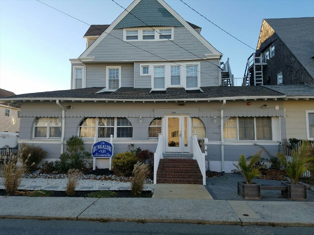 204 S Atlantic Ave, Beach Haven Unit: 202