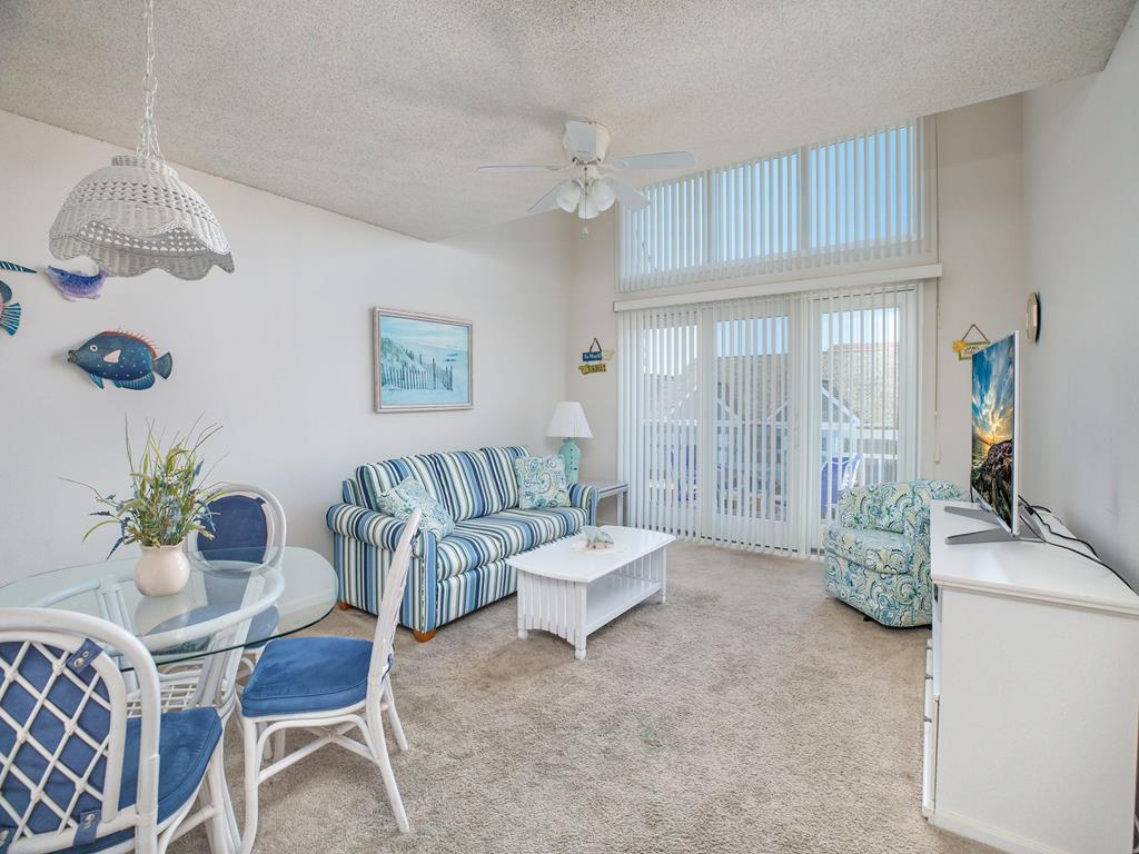 9904 Seapointe Blvd., Wildwood Crest Unit: 409 Floor: 4