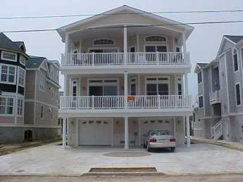 24 62nd Street, Sea Isle City  Floor: 1st Floor