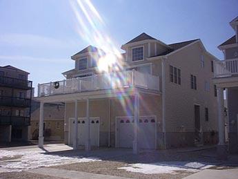 112 35th Street, Sea Isle City Unit: West