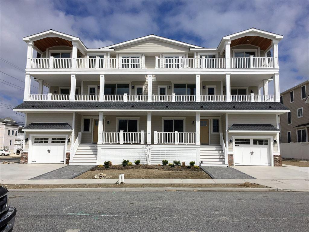 41 75th Street, Sea Isle City Unit: West