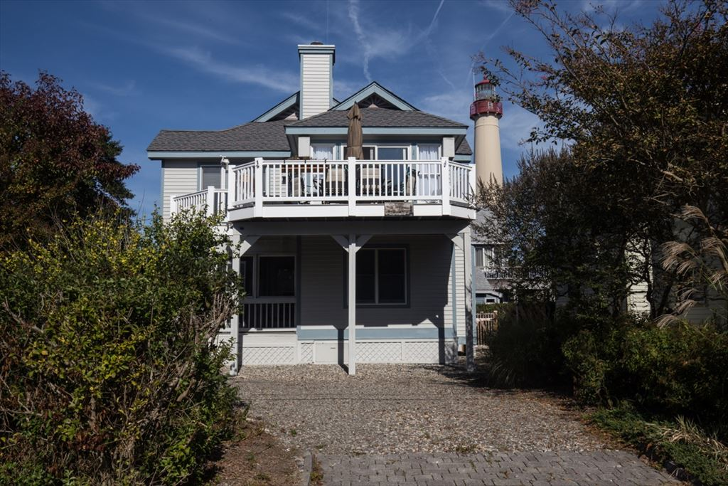 39 Lincoln Avenue, Cape May Point