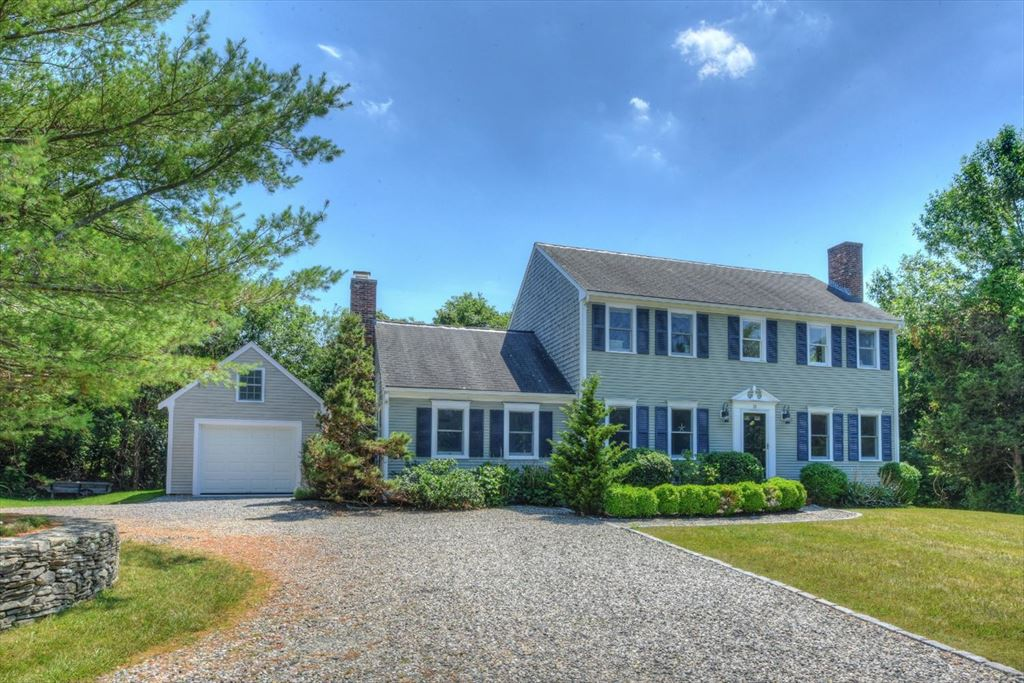 70 Maple Street, West Barnstable