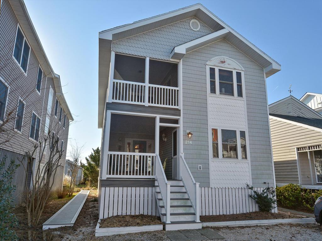 214 Ocean View Parkway, Bethany Beach