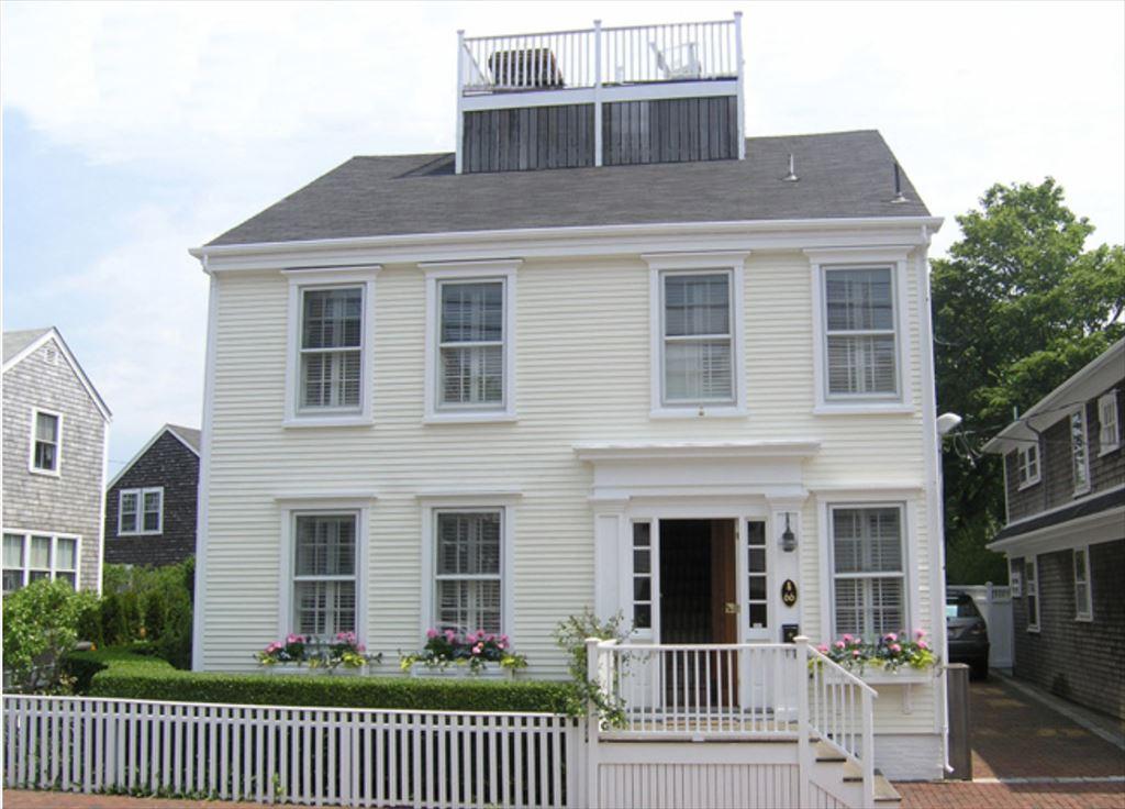 66 Orange Street, Nantucket
