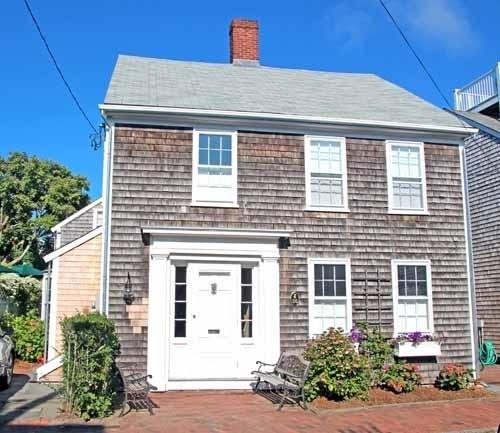 36 Fair Street, Nantucket