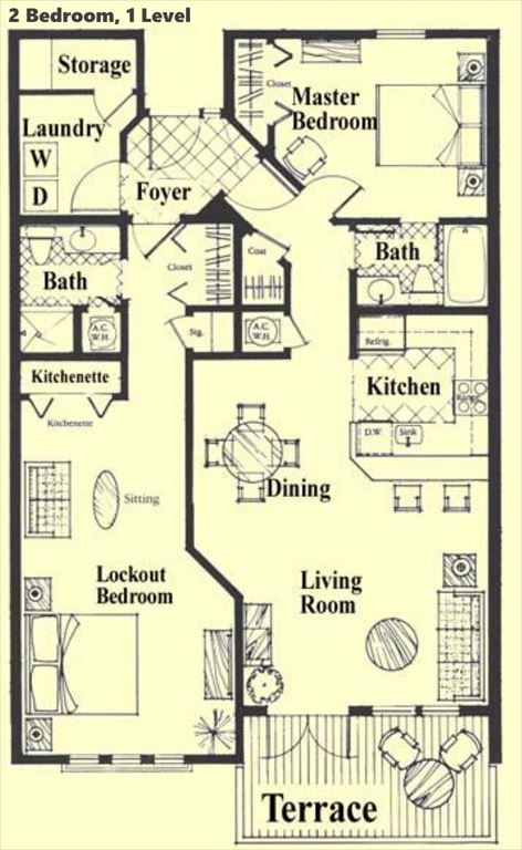 *Similar to this Floor Plan