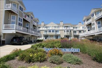1107 Beach Avenue, Cape May Unit: B1