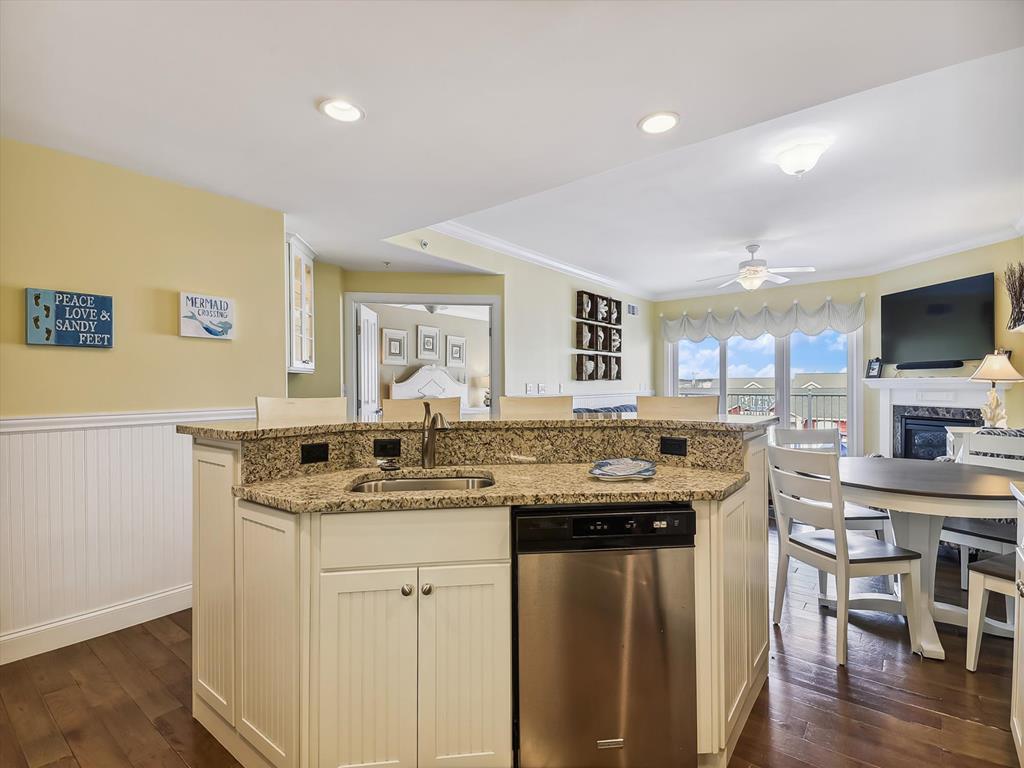 307 Blue Surf, Bethany Beach