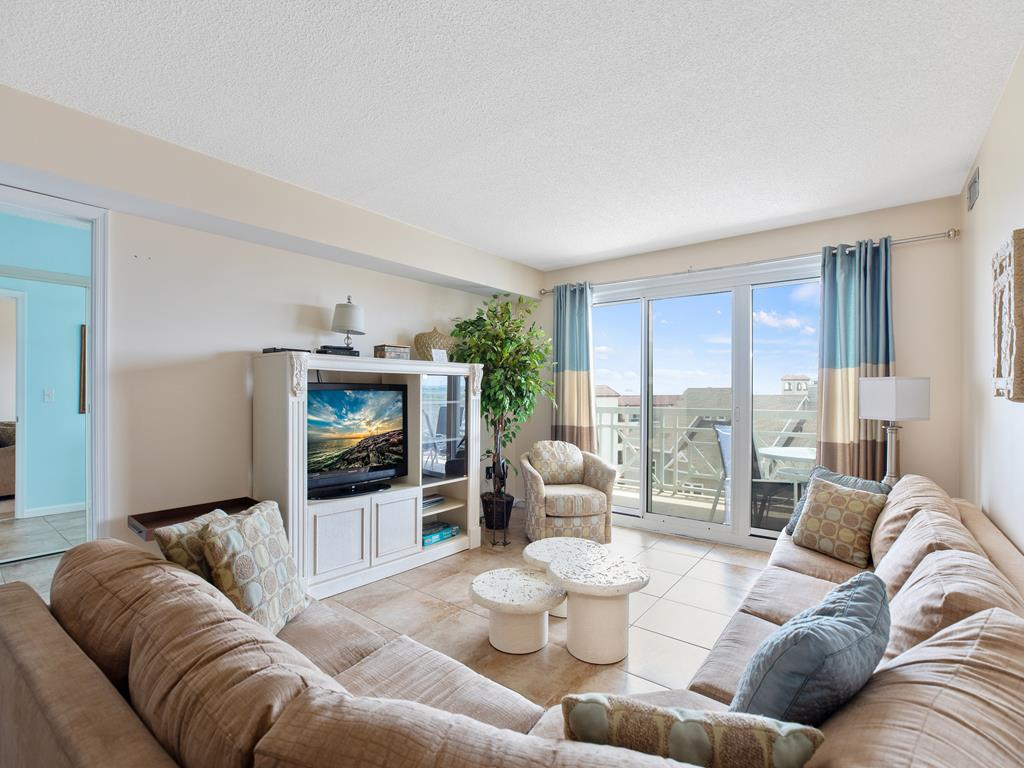 9905 Seapointe Blvd, Wildwood Crest Unit: 608 Floor: 6th