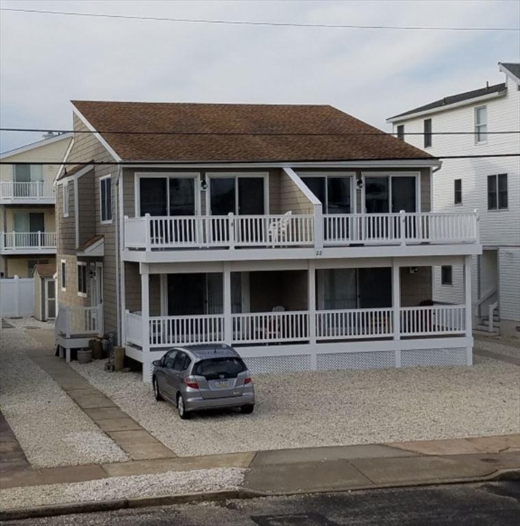 22 76th Street, Sea Isle City Unit: West