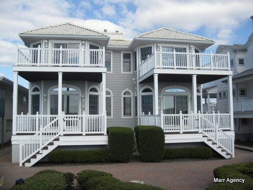 2037 Wesley Avenue, Ocean City Unit: Northside
