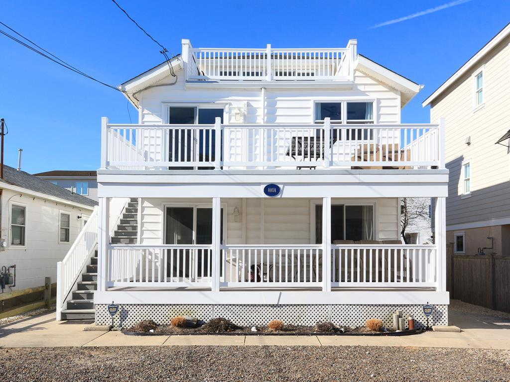8808 Pleasure Ave, Sea Isle City  Floor: 1st Floor