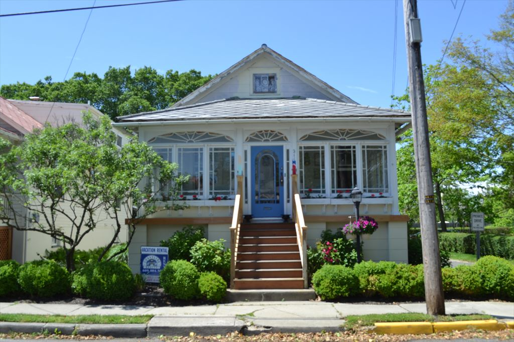 211 North Street, Cape May