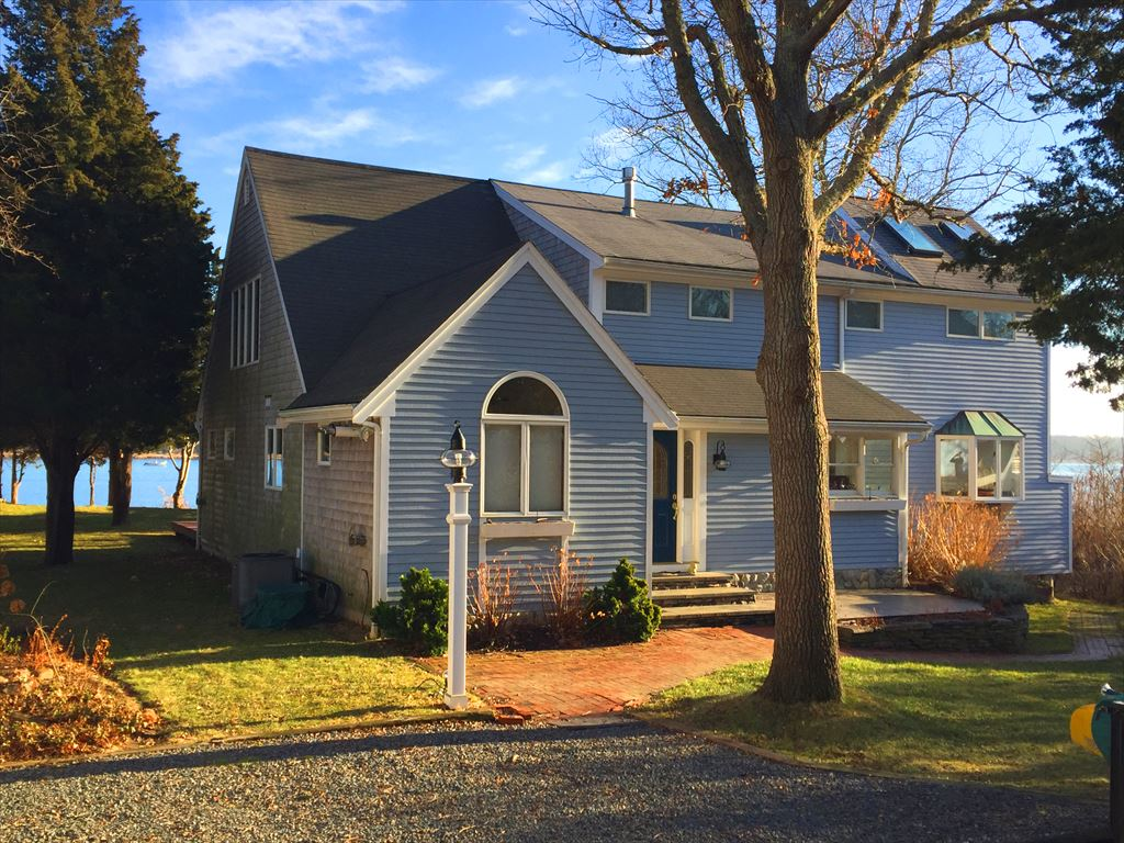 490 State Highway, Eastham