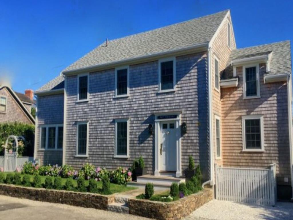 8 Derrymore, Nantucket