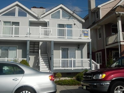 839 5th Street, Ocean City Unit: East Floor: TH