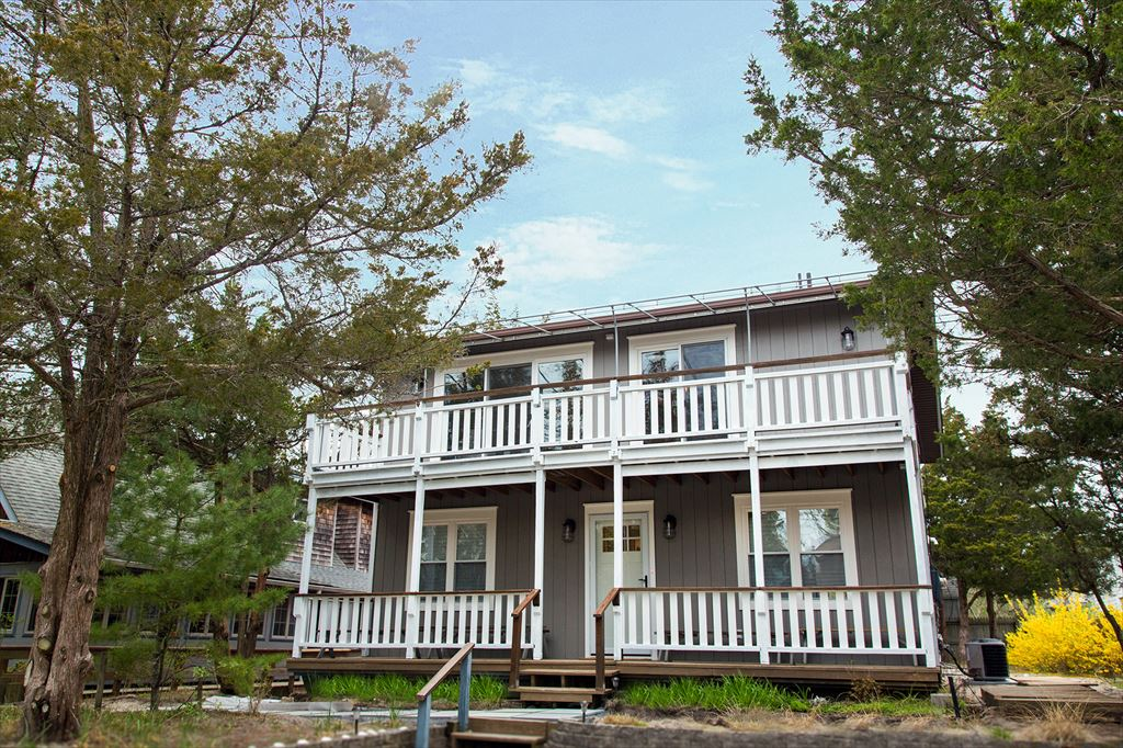 306 Knox, Cape May Point