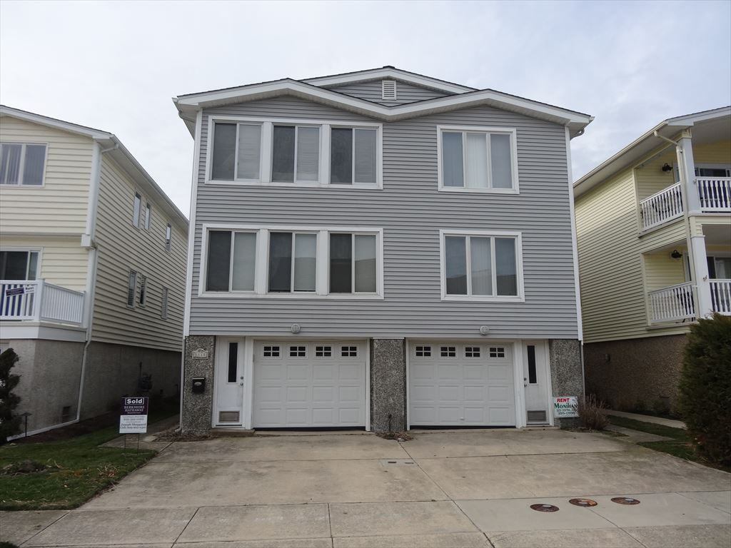 5118 Haven Avenue, Ocean City  Floor: 2nd