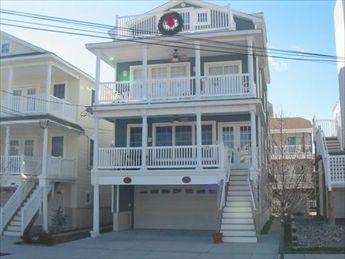 806 Seventh Street, Ocean City  Floor: 2nd
