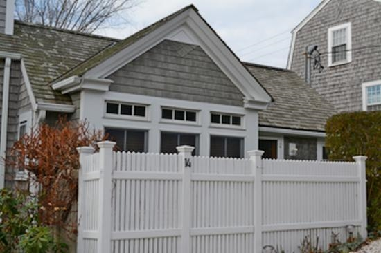 14 Youngs Court, Provincetown Unit: 8