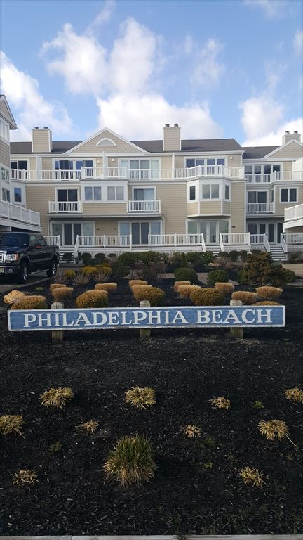 1107 Beach Avenue, Cape May Unit: A1