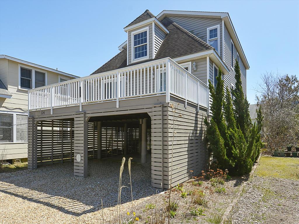 104 Hollywood Street, Bethany Beach