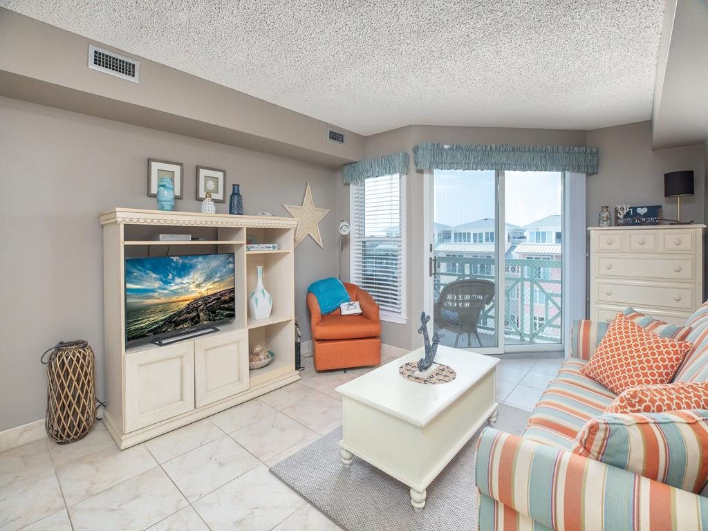 9901 Seapointe Blvd, Wildwood Crest Unit: 600 Floor: 6th